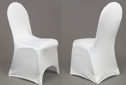 Housse de chaise : 1,60 €