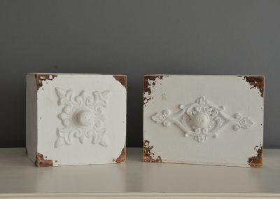 Location tiroir vintage blanc :  3 €